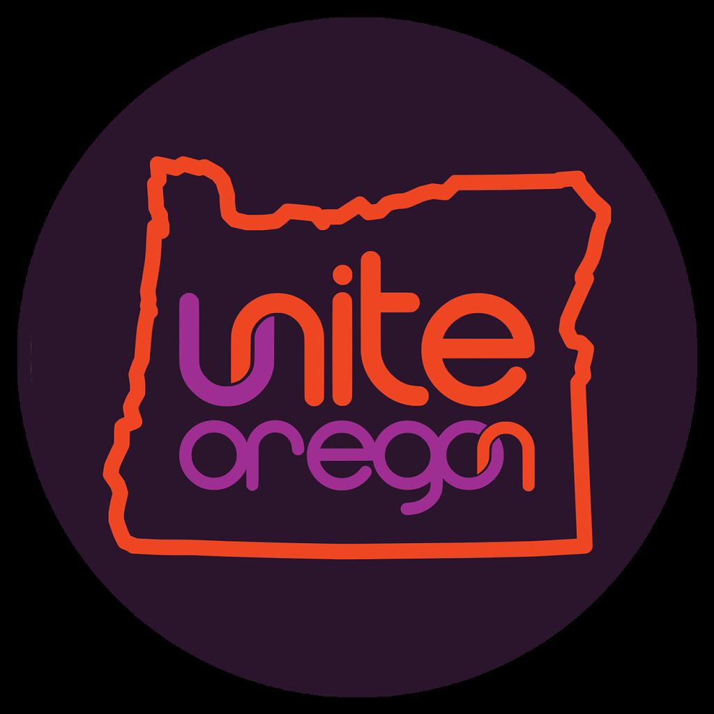Unite Oregon Logo