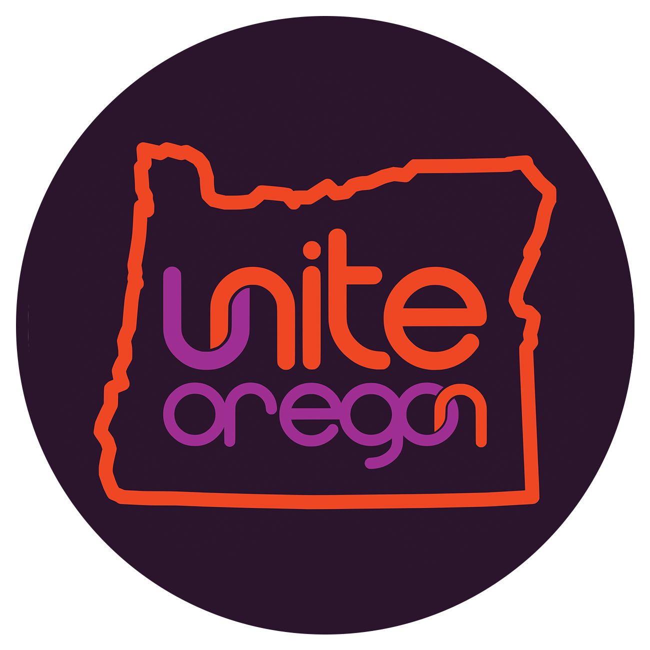 Unite Logo Circle